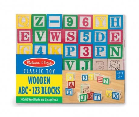 50-dijelna edukativna igra Numbers