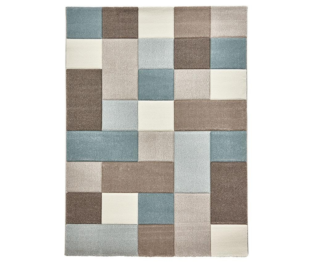 Tepih Brooklyn Sky Beige Blue 120x170 cm