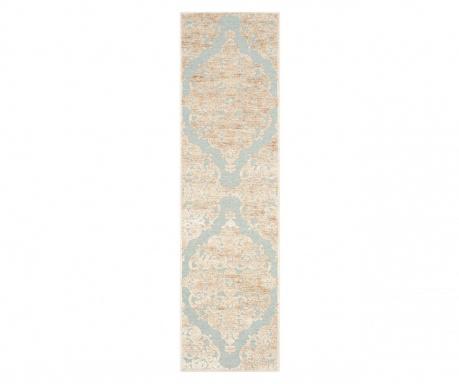 Marigot Aqua Stone Szőnyeg 62x240 cm