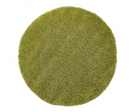 Covor Vista Circle Green 133 cm