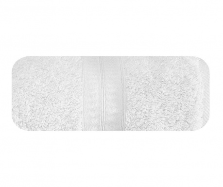 Kupaonski ručnik Ula White 70x140 cm