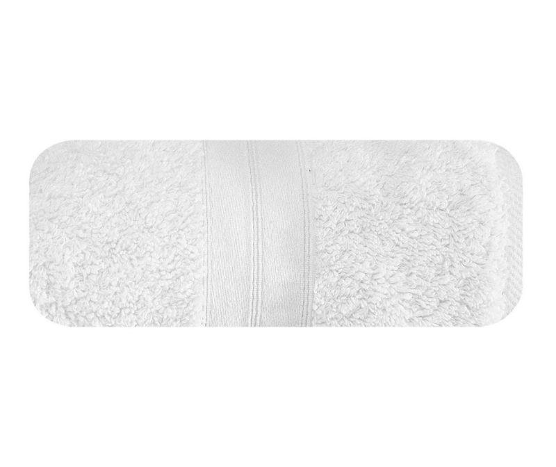 Ula White Fürdőszobai törölköző 70x140 cm
