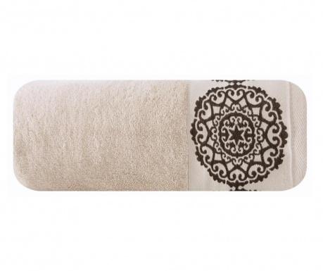 Πετσέτα μπάνιου Kim Beige