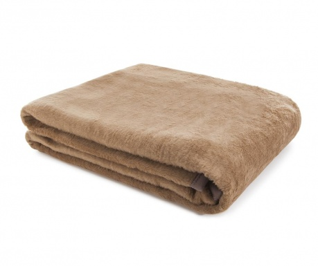 Koc Brown Demio 180x220 cm