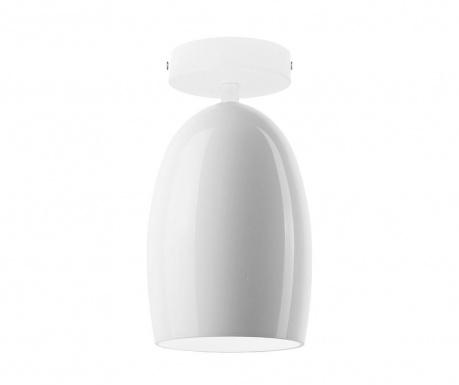 Plafoniera Ume White Glossy