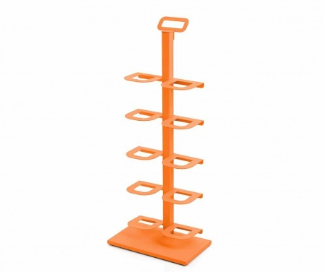 Pantofar Rack Orange