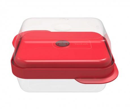 Caserola cu 2 compartimente Tefal Master Seal 2 L