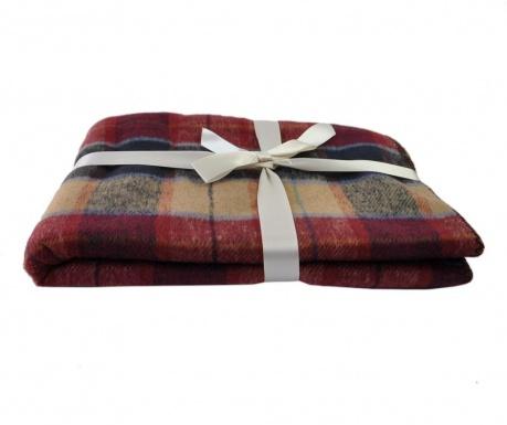 Tweed Pléd 70x100 cm