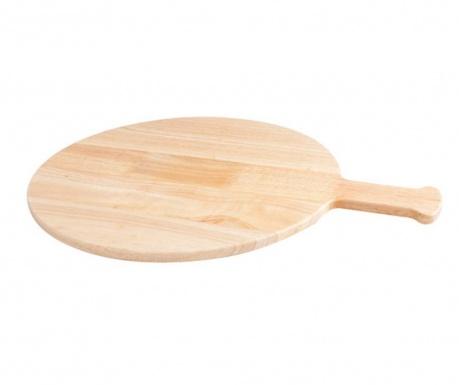 Simple Pizza szervírozó lap