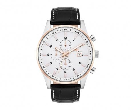 Мъжки ръчен часовник Rhodenwald & Söhne Couragian Silver White