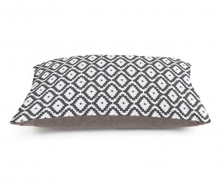 Podni jastuk Suelo XXL Ikat 80x120 cm