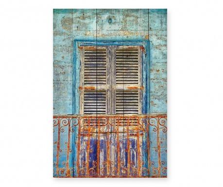 Slika Balcony 40x60 cm