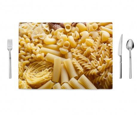 Pasta al Forno Tányéralátét 35x50 cm