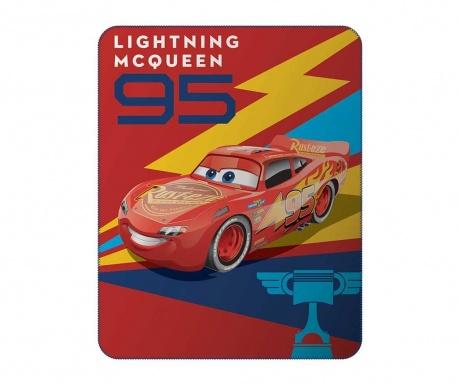 Disney Cars Pléd 110x140 cm
