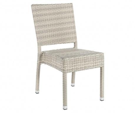 Venkovní židle Aston Moon