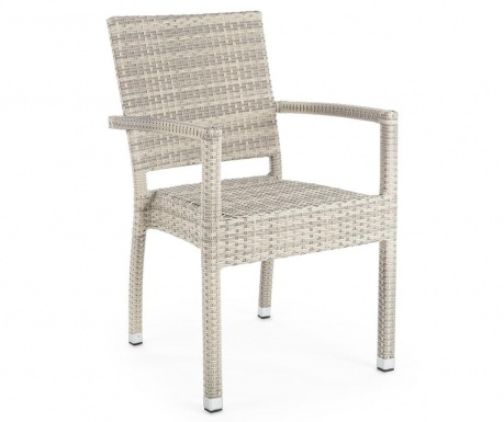 Стол за екстериор Aston Moon Armrest