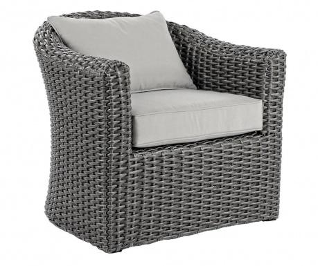 Lesly Grey Kültéri fotel