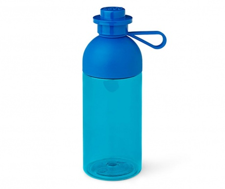 Sticla sport Lego Olin Blue 500 ml