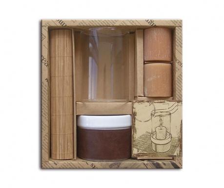 Set za aromaterapiju Candleona