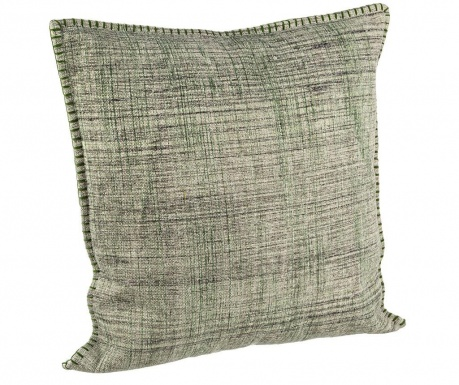 Perna decorativa Eden Green 45x45 cm