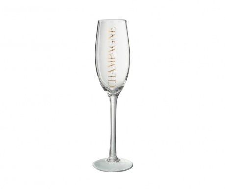 Čaša za pjenušac Special Golden 300 ml