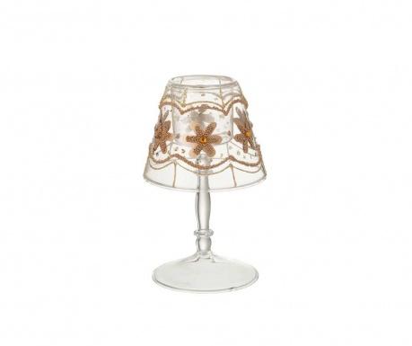 Свещник Lamp Flower
