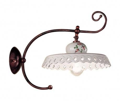 Lampa ścienna Perugia
