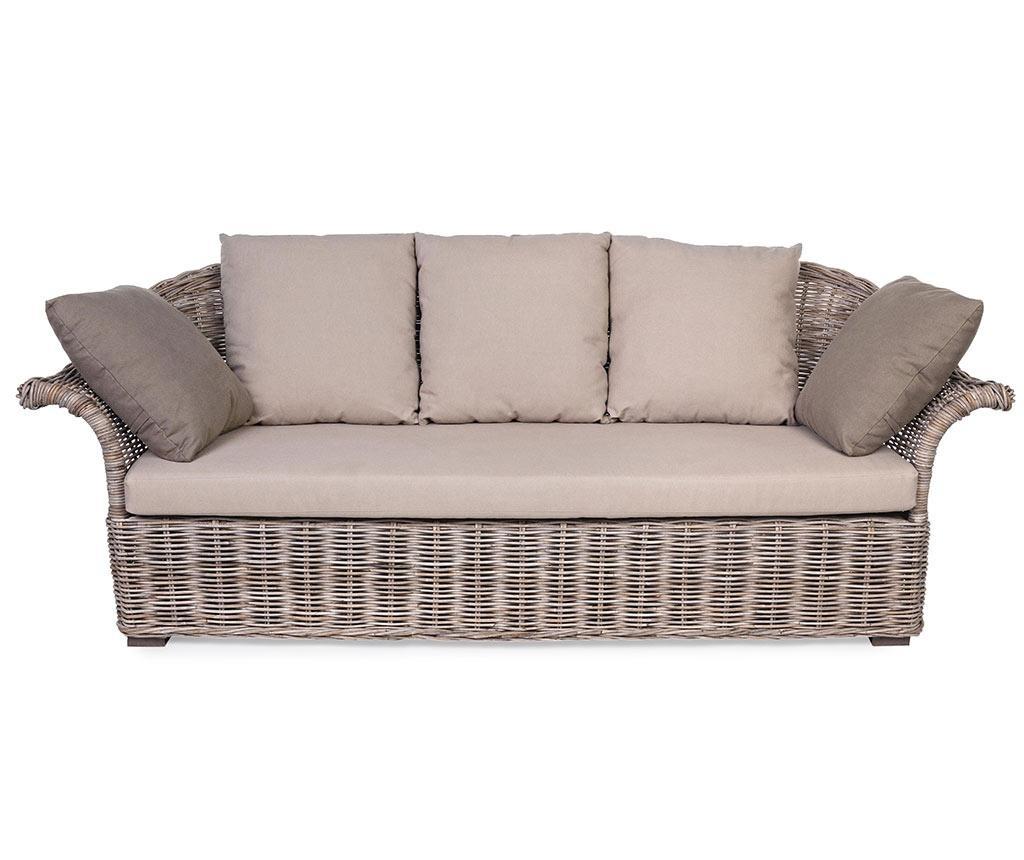 Sofa pentru exterior Aragona Extra