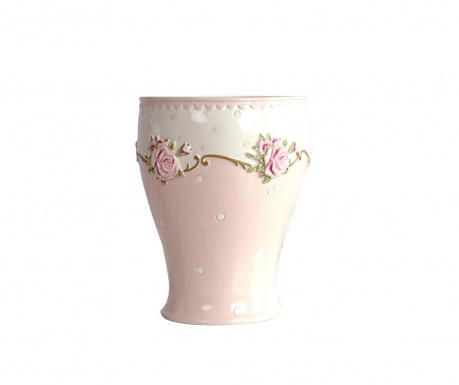 Ποτήρι  μπάνιου Lavinya Pink