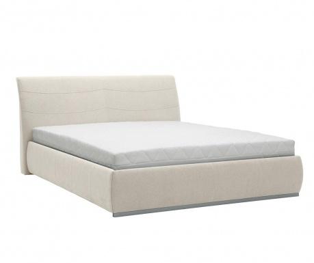 Łóżko Luna Creme
