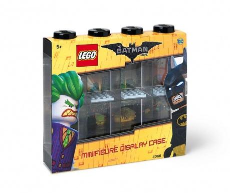 Cutie pentru 8 minifigurine Lego Batman