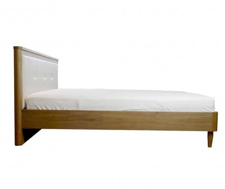 Łóżko Scandi