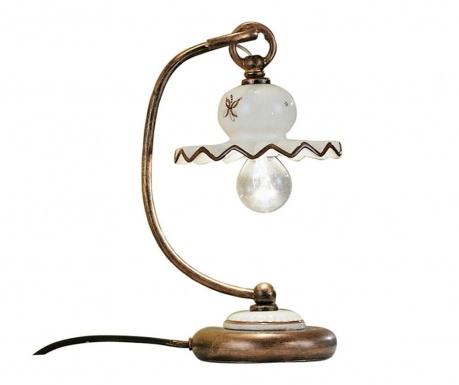 Noční lampa Anelli