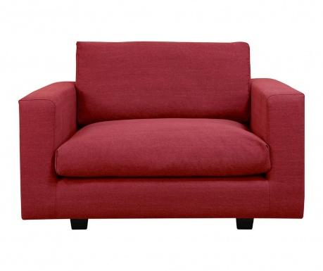 Fotel Fritz Red