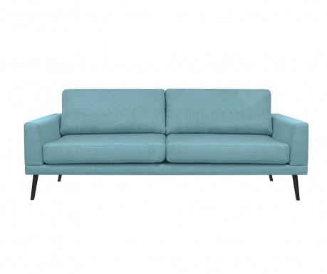 Kauč trosjed Franck Blue