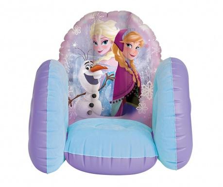 Детски надуваем фотьойл Frozen
