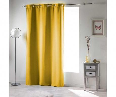 Завеса Occult Yellow 140x240 см