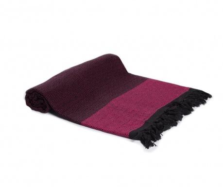 Koc Hadden Black Pink 200x240 cm