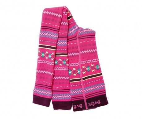 Tajice  Norweger Pink