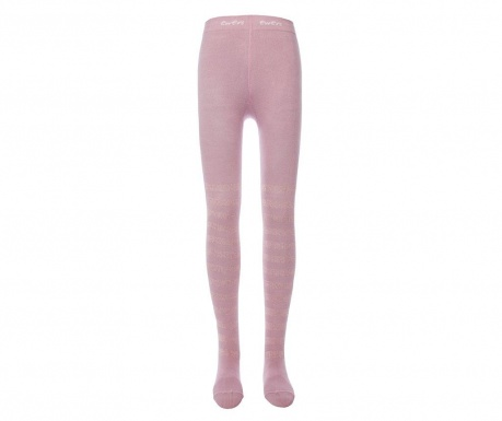 Hlačne nogavice Glitter Wildrose