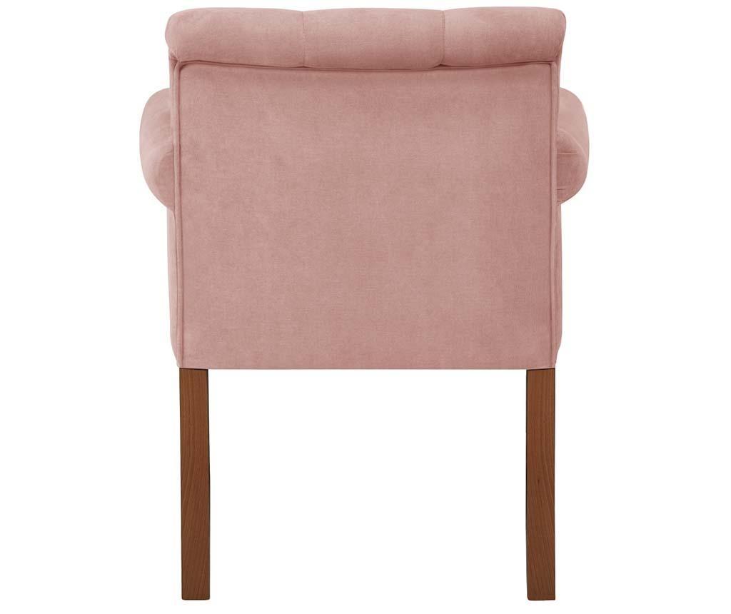 Flacon Brown Pink Szék