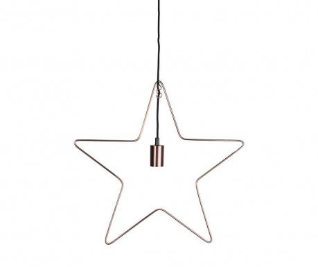 Висяща светеща декорация Ramsvik Star