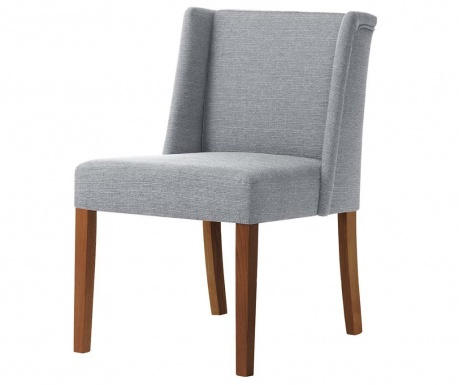 Židle Zeste Brown Grey
