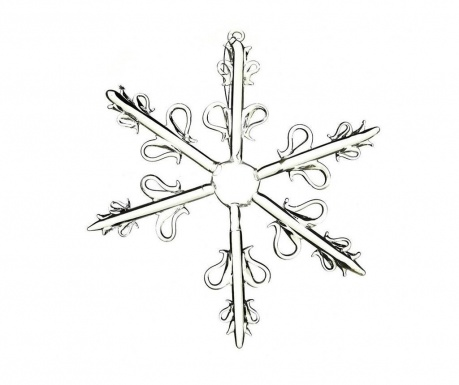 Decoratiune Snowflake