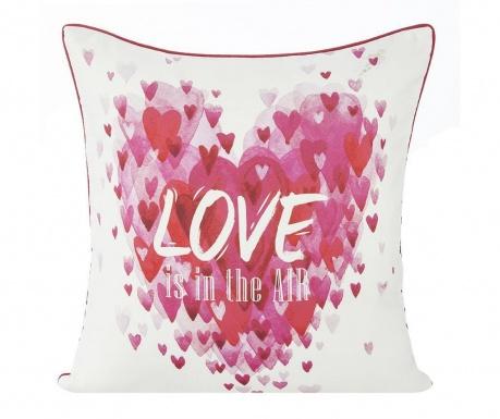 Love Párnahuzat 40x40 cm