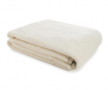 Koc Soft Cream 180x220  cm