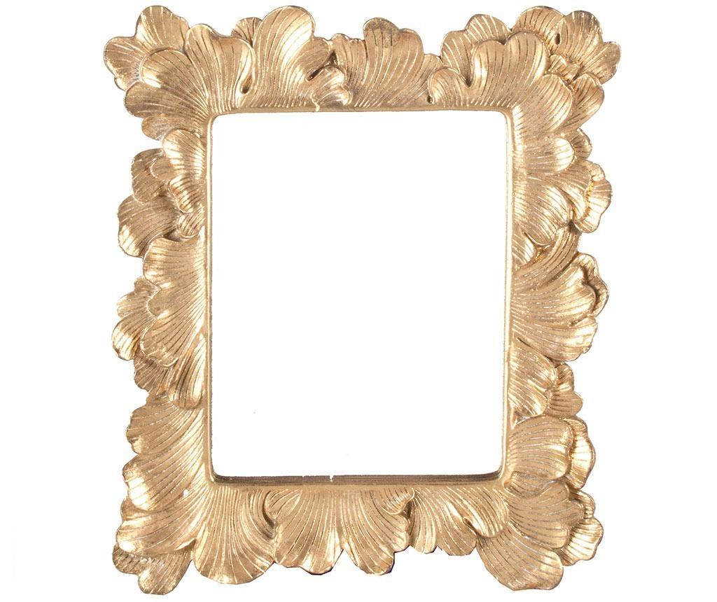Sada 2 zrkadiel Faye Gold