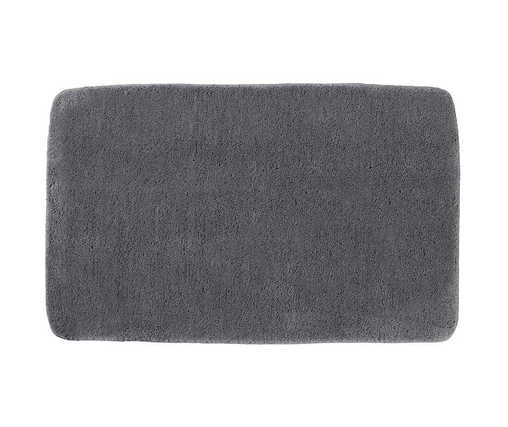 Loretta Grey Fürdőszobai szőnyeg 60x100 cn
