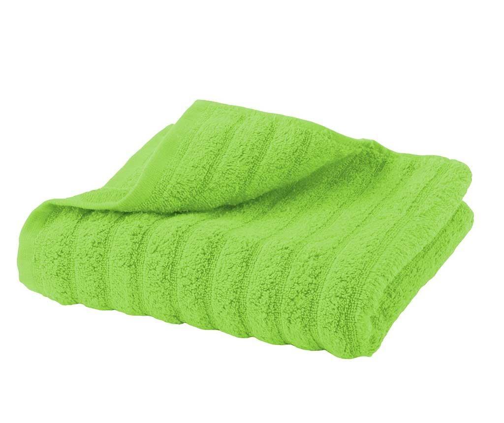 Kupaonski ručnik Aeryn Green 50x100 cm