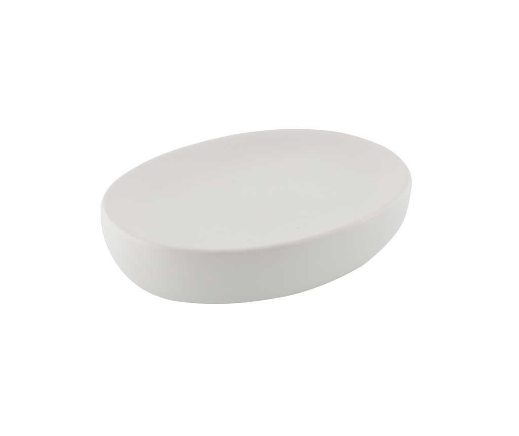 Posuda za sapun Bastian White